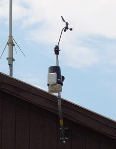 Moran Weather Station