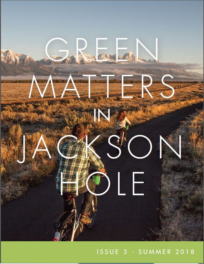 green matters issue 3