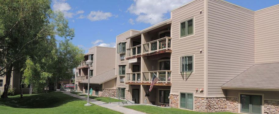 Pioneer Homestead Apartments